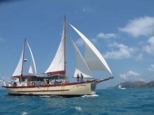 Adventure Cruise Dive and Outer Reef - Whitsundays Sailing Adventures - Attractions Brisbane