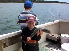 Tory M Fishing Charters - Attractions Brisbane