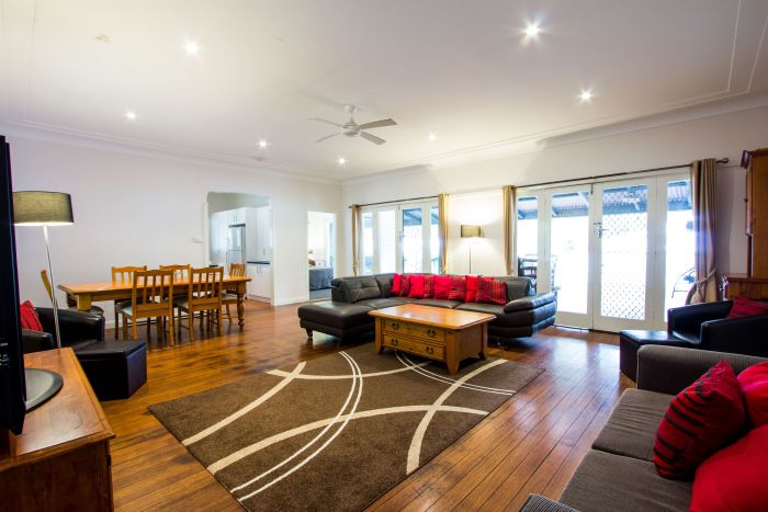 The Retreat Port Stephens - Attractions Brisbane