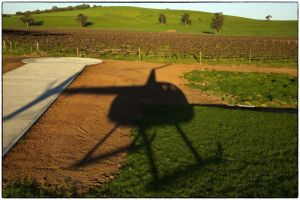 Barossa Helicopters Pty Ltd - Attractions Brisbane