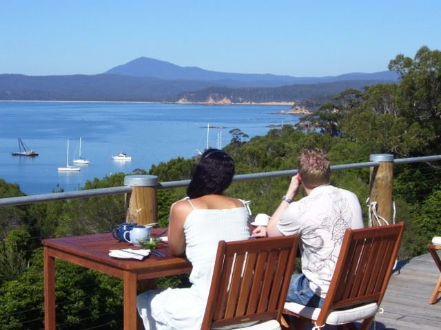 Snug Cove Bed and Breakfast - Attractions Brisbane