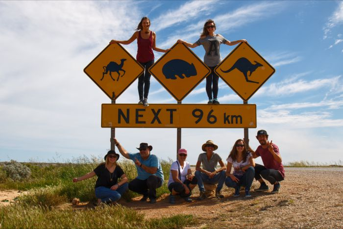Nullarbor Traveller - Attractions Brisbane