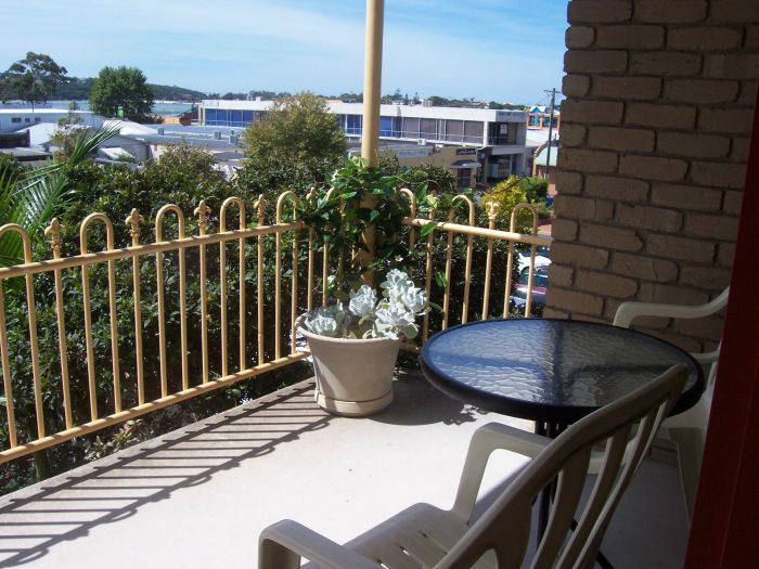 Town Centre Motor Inn - Attractions Brisbane