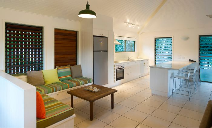 The Retreat Beach Houses - Attractions Brisbane