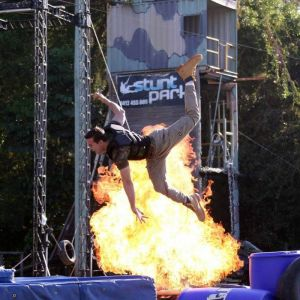 Stunt Park - Attractions Brisbane