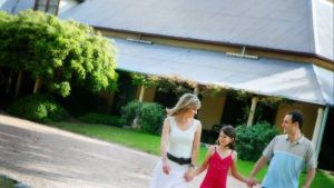 Lanyon Homestead - Attractions Brisbane