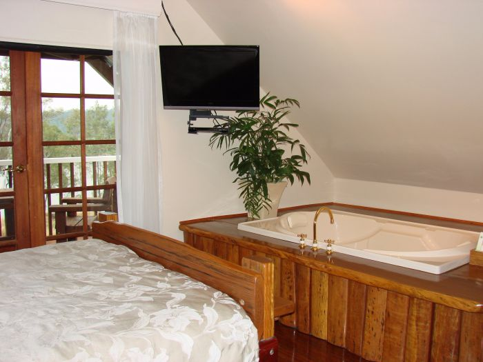 Clarence River Bed and Breakfast - Attractions Brisbane