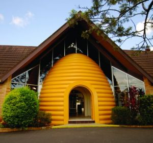 The Honey Place - Attractions Brisbane
