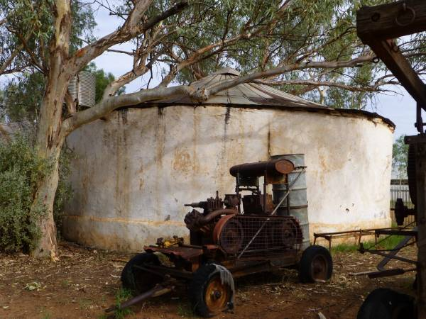 Hermannsburg Historical Precinct - Attractions Brisbane