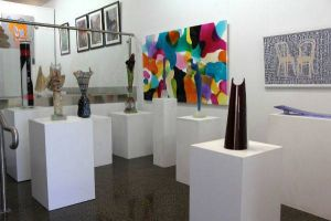 Colin Sweeney Art - Attractions Brisbane