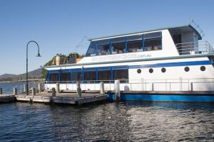 Sightseeing Cruises - Attractions Brisbane
