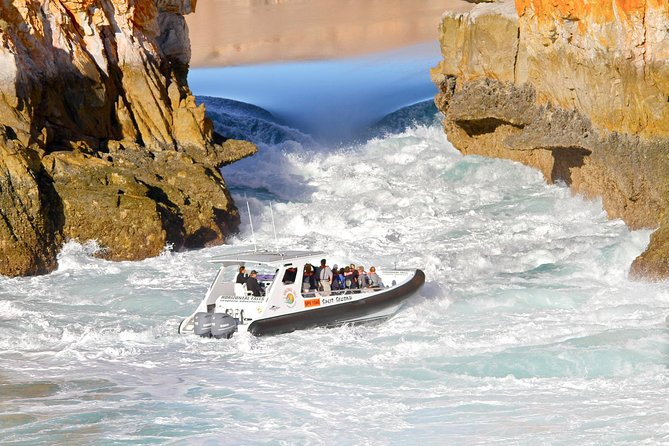 Horizontal Falls Half-Day Tour from Broome - Attractions Brisbane