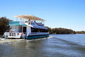 Murray River Lunch Cruise - Attractions Brisbane
