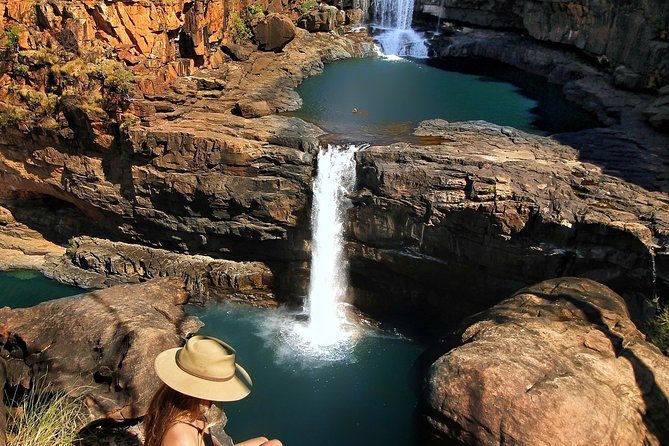 day Mitchell Falls and Wandjina Coast Tour
