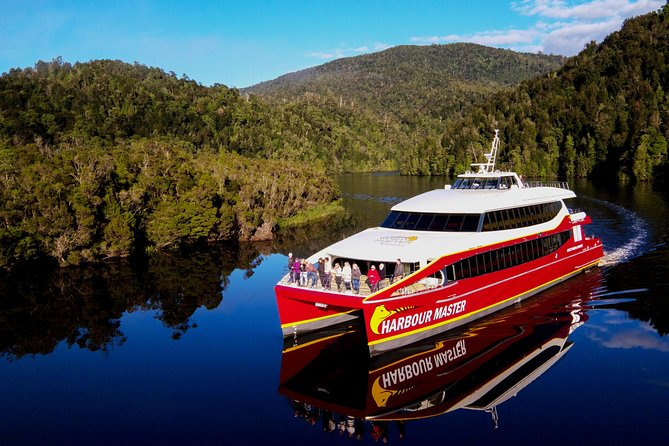 Morning World Heritage Cruise on the Gordon River departing Strahan - Attractions Brisbane