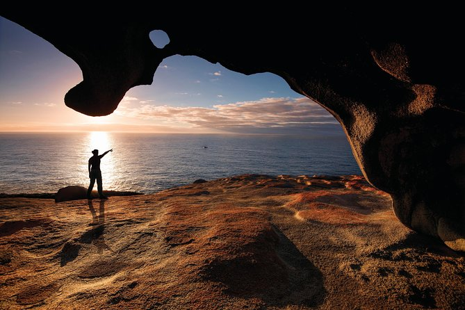 5 Day Kangaroo Island and Eyre Peninsula Tour - Attractions Brisbane