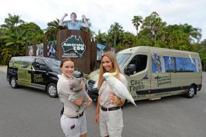 Small-Group Australia Zoo Day Trip from Brisbane - Attractions Brisbane