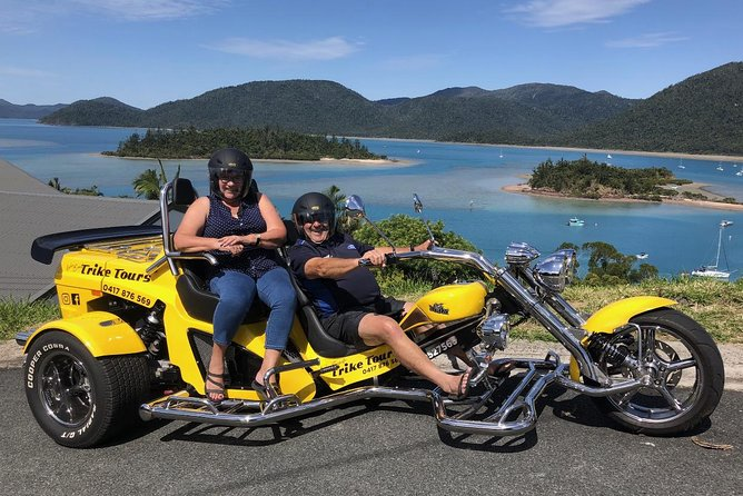 Airlie Beach Trike Tours