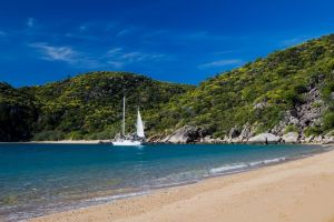 Full-Day Adventure Sailing Experience Circumnavigate Magnetic Island - Attractions Brisbane