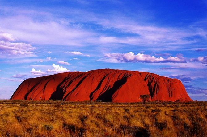 Uluru and Kata Tjuta Experience with BBQ Dinner - Attractions Brisbane