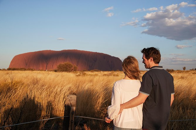 Uluru Ayers Rock Outback Barbecue Dinner and Star Tour - Attractions Brisbane