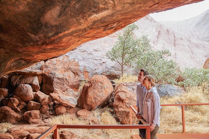 Uluru Base and Sunset Half-Day Trip with Optional Outback BBQ Dinner - Attractions Brisbane