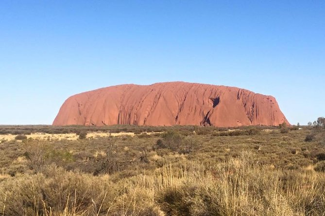 Highlights of Uluru Including Sunrise and Breakfast - Attractions Brisbane