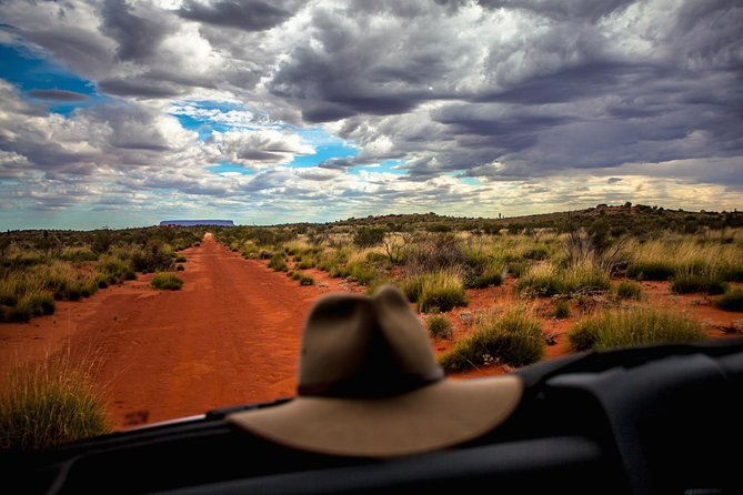 Mount Conner 4WD Small Group Tour from Ayers Rock including 3-Course Dinner - Attractions Brisbane