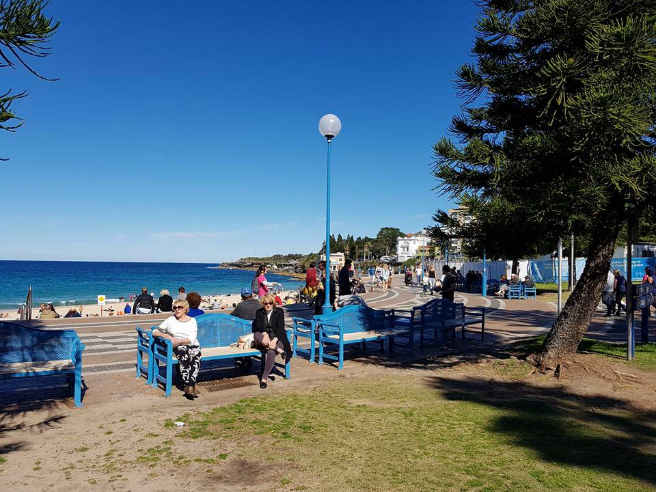 Coogee - Attractions Brisbane
