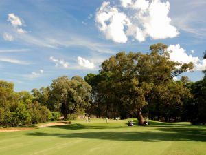 Corowa Golf Club - Attractions Brisbane