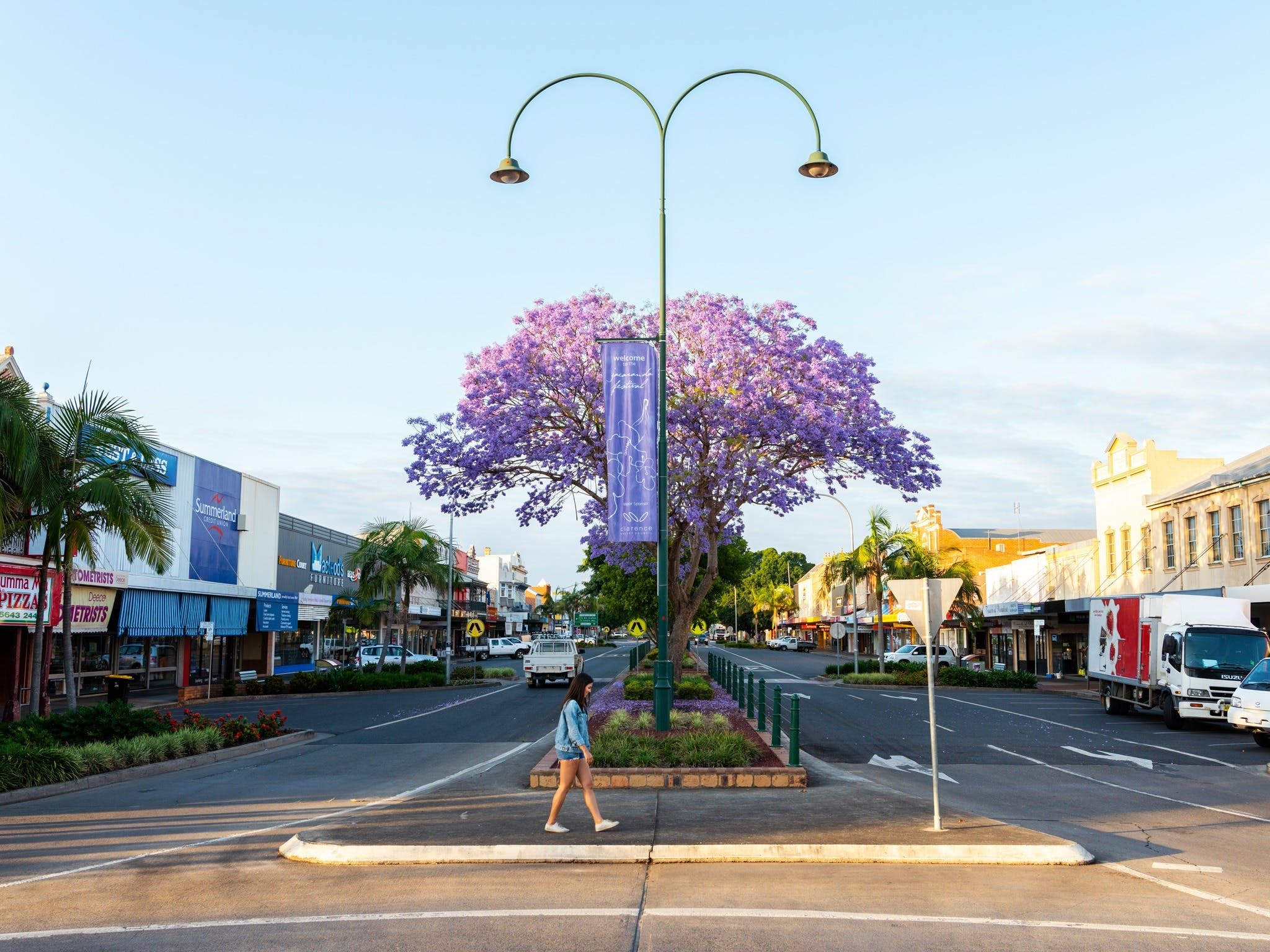 Grafton - Attractions Brisbane