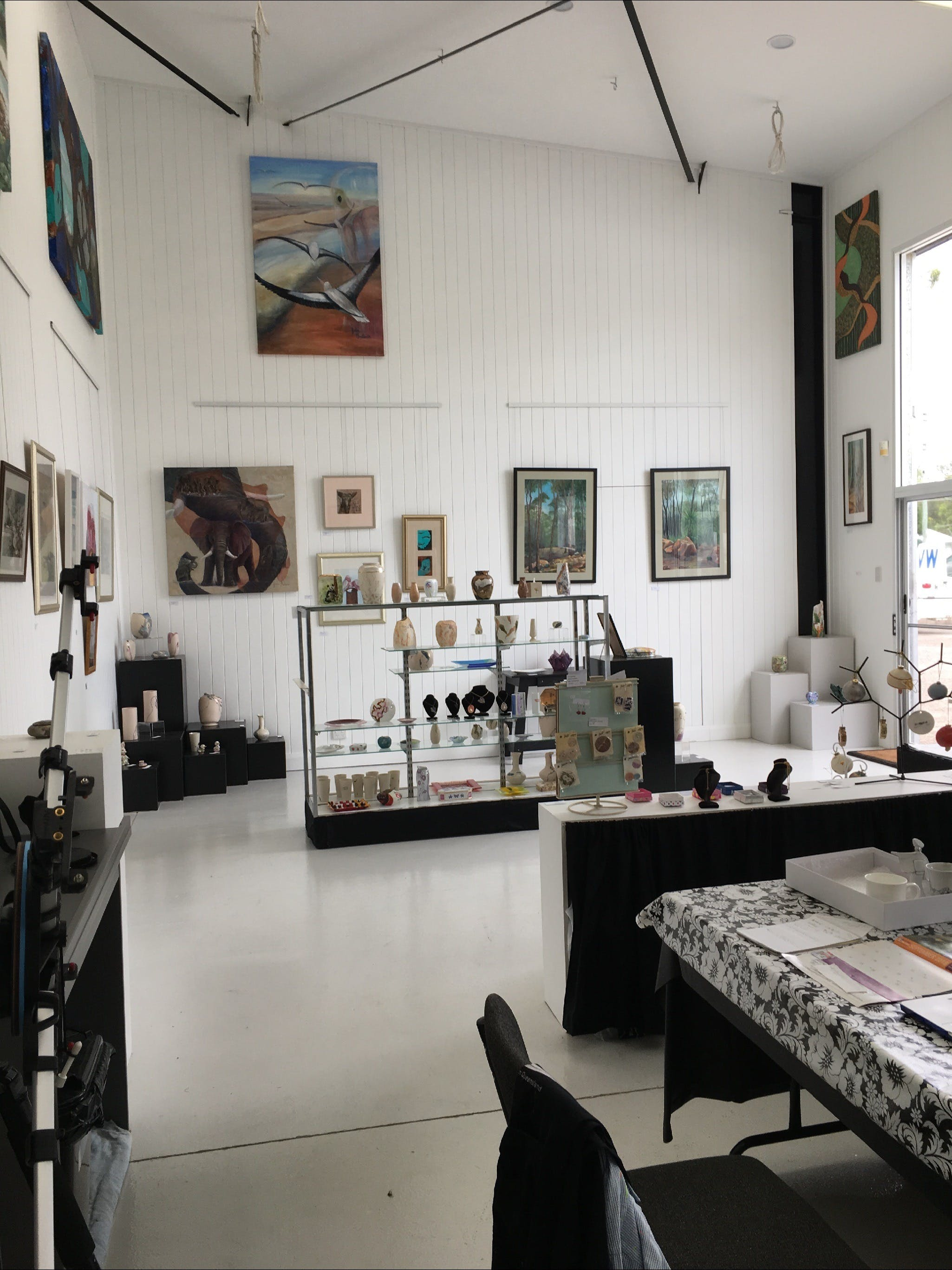 Julesart Studio/Gallery - Attractions Brisbane