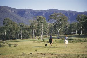 Megalong Valley - Attractions Brisbane