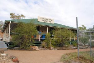 Mount Isa Underground Hospital and Museum - Attractions Brisbane
