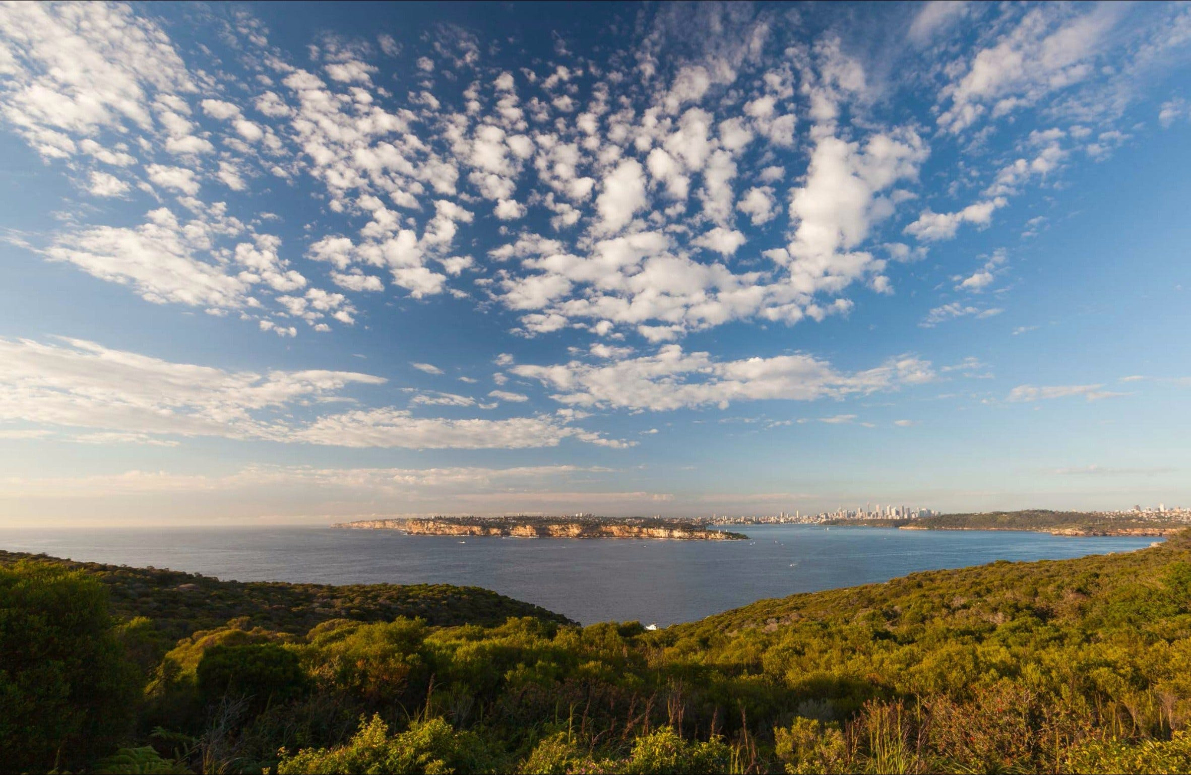 North Head - Attractions Brisbane