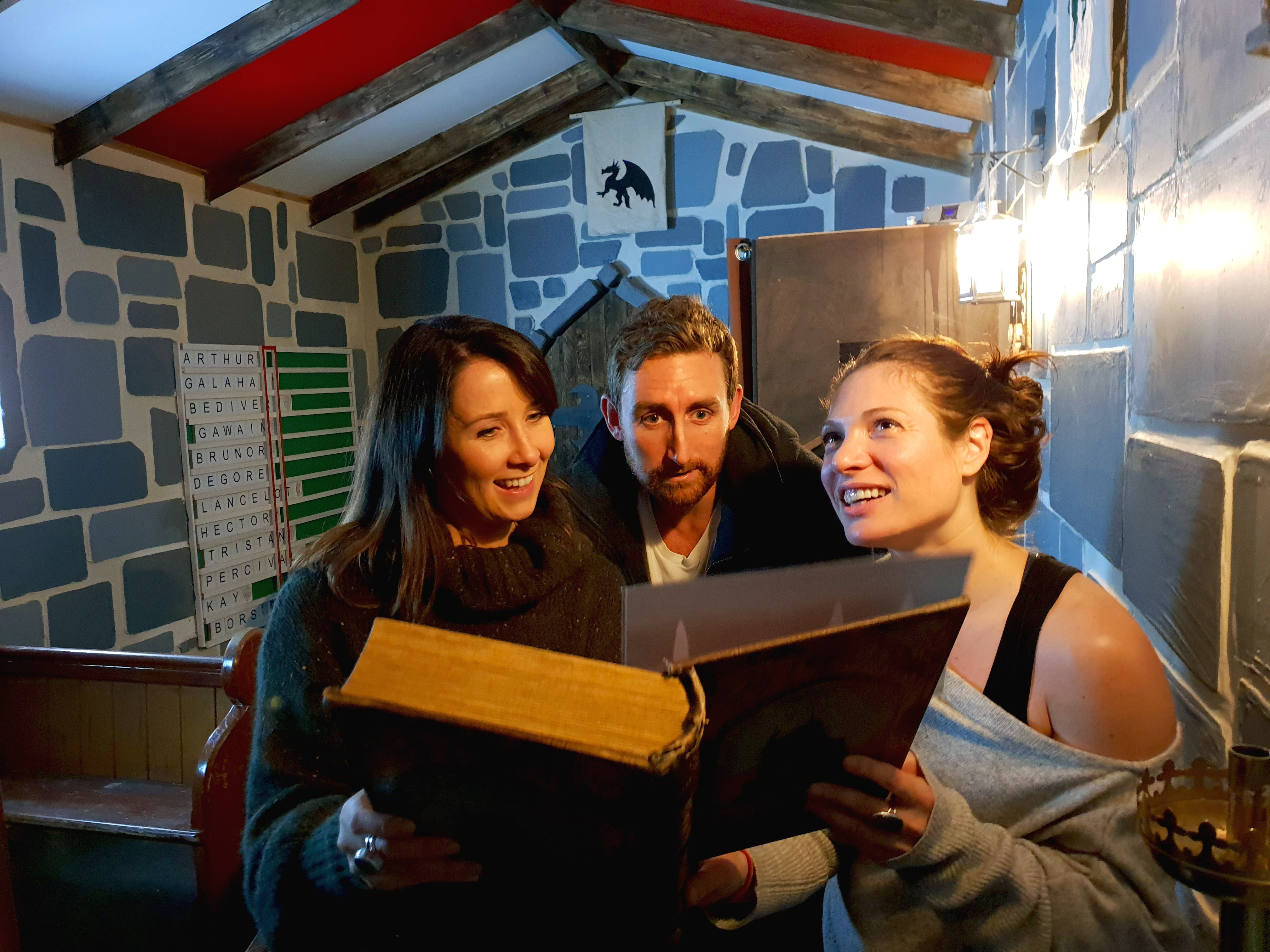 The Mystery Rooms - Attractions Brisbane