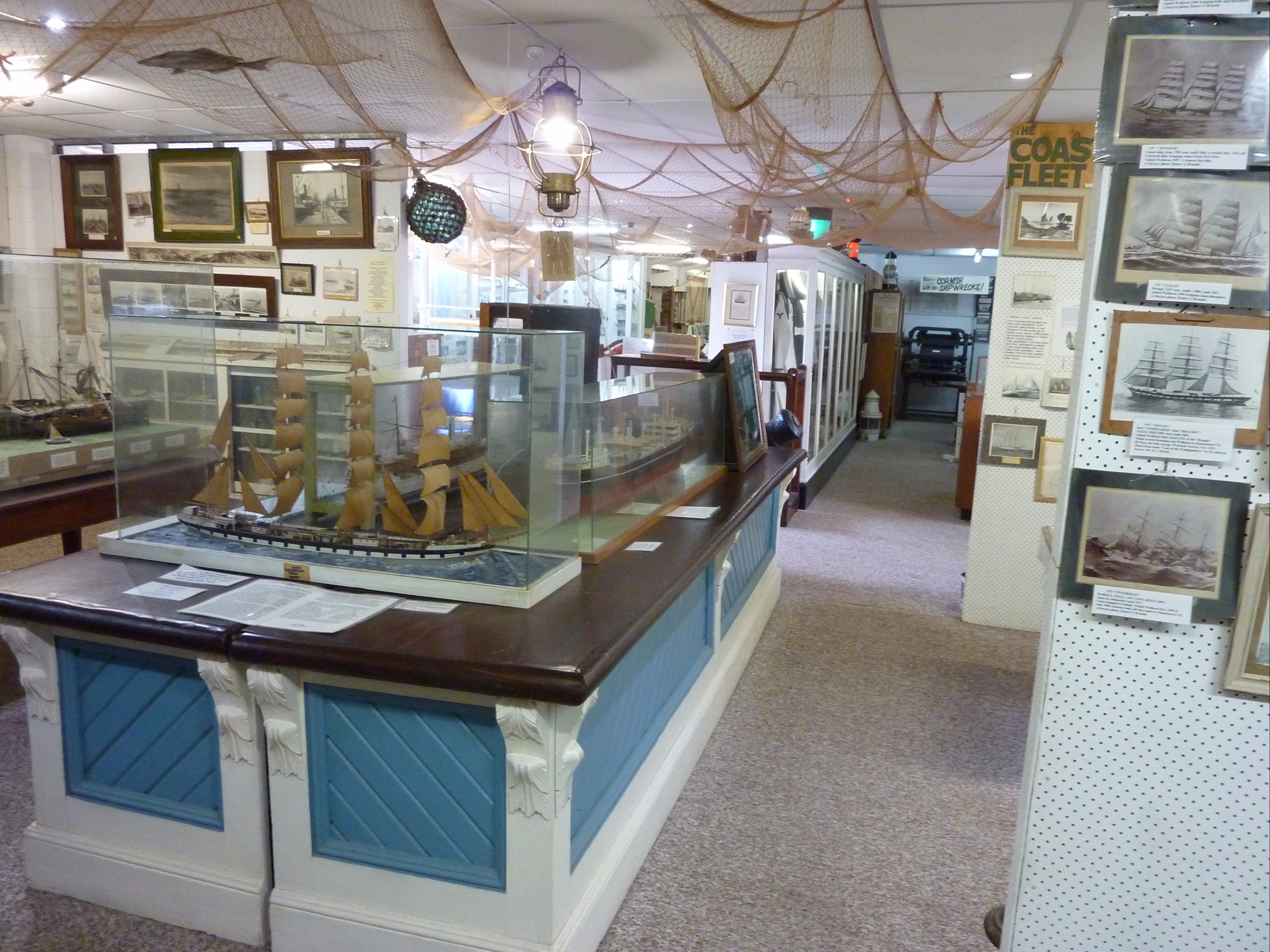 Wallaroo Heritage and Nautical Museum - Attractions Brisbane