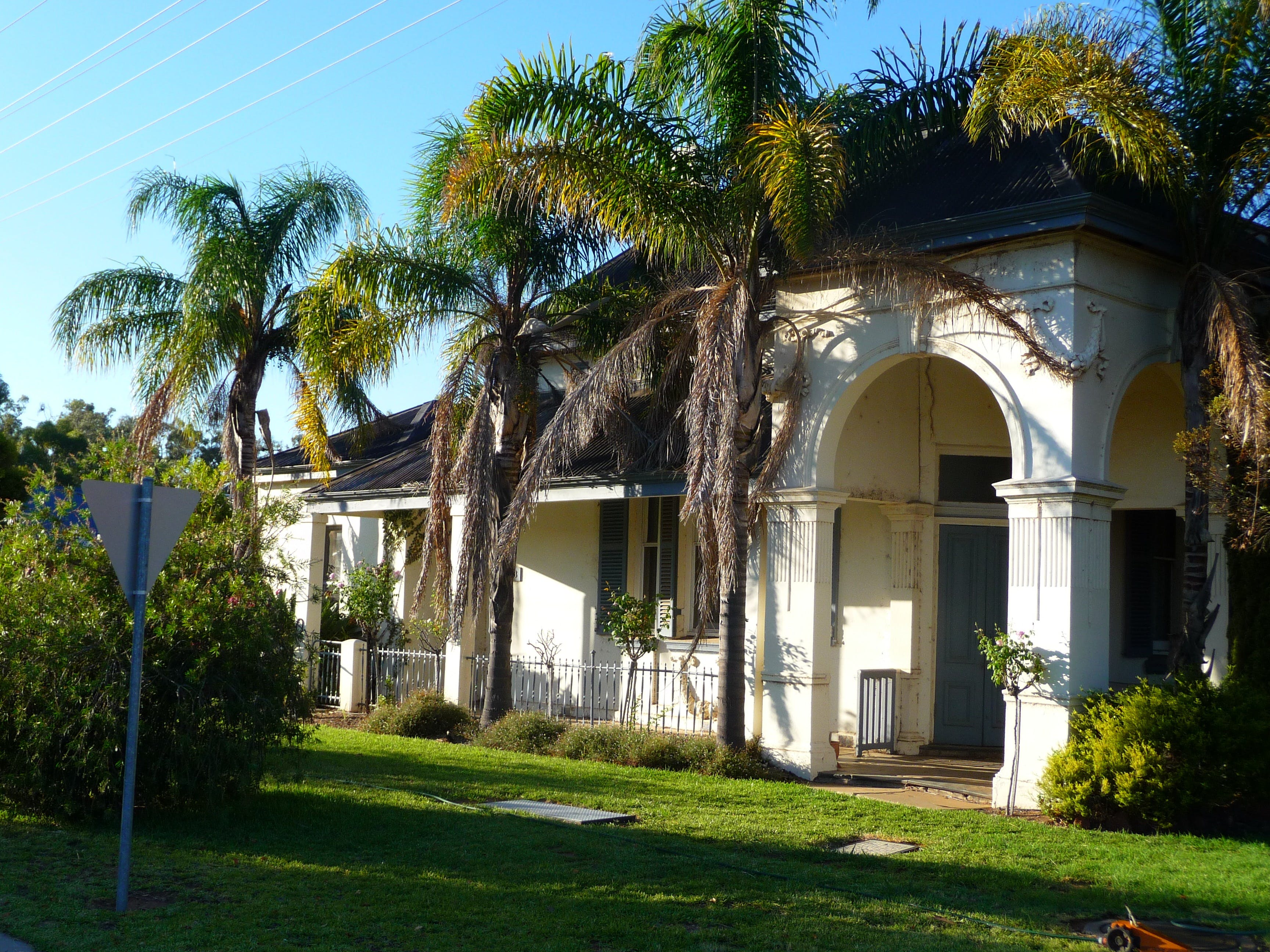 Balranald Heritage Trail - Attractions Brisbane
