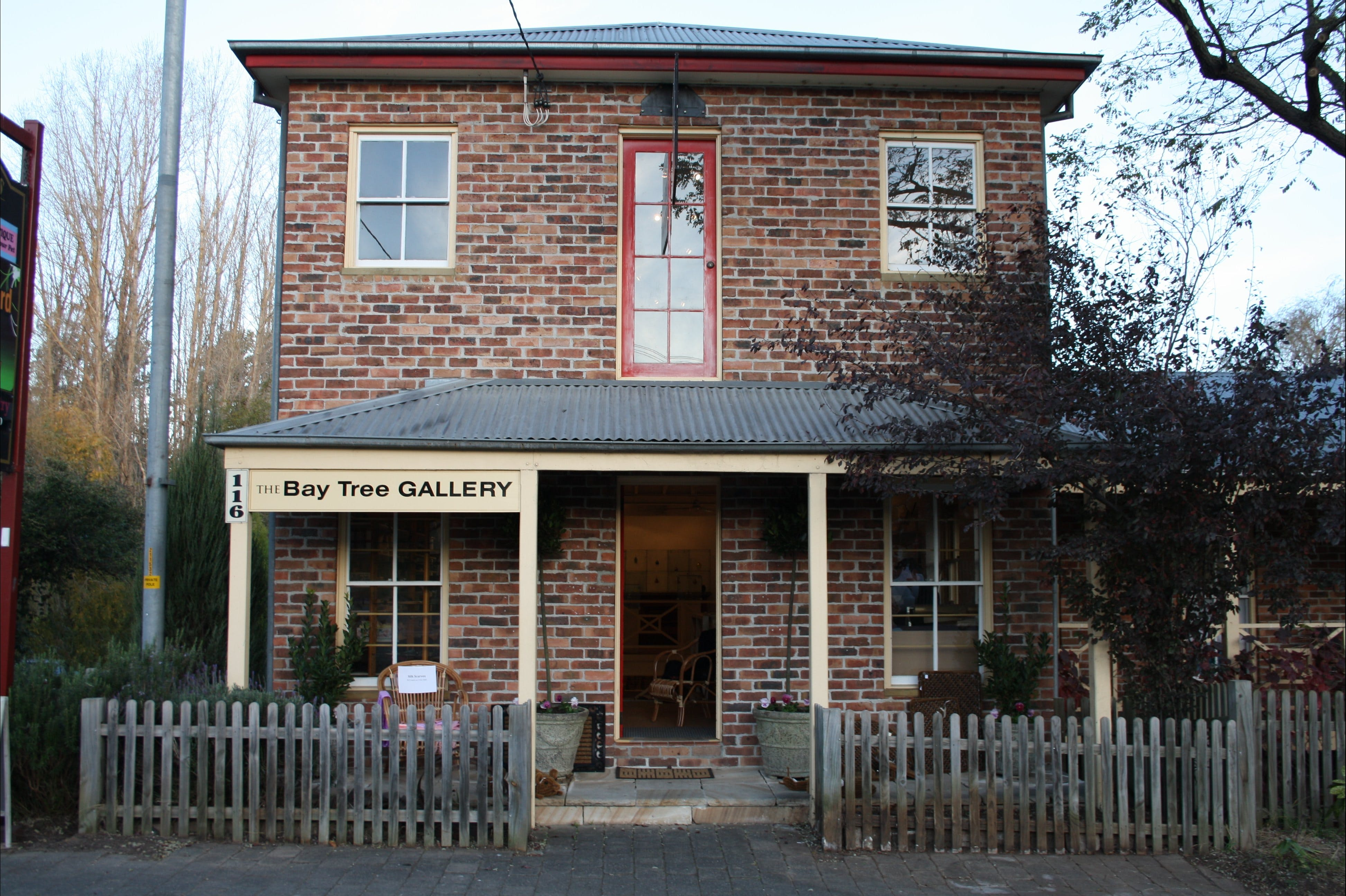 Bay Tree Gallery - Attractions Brisbane