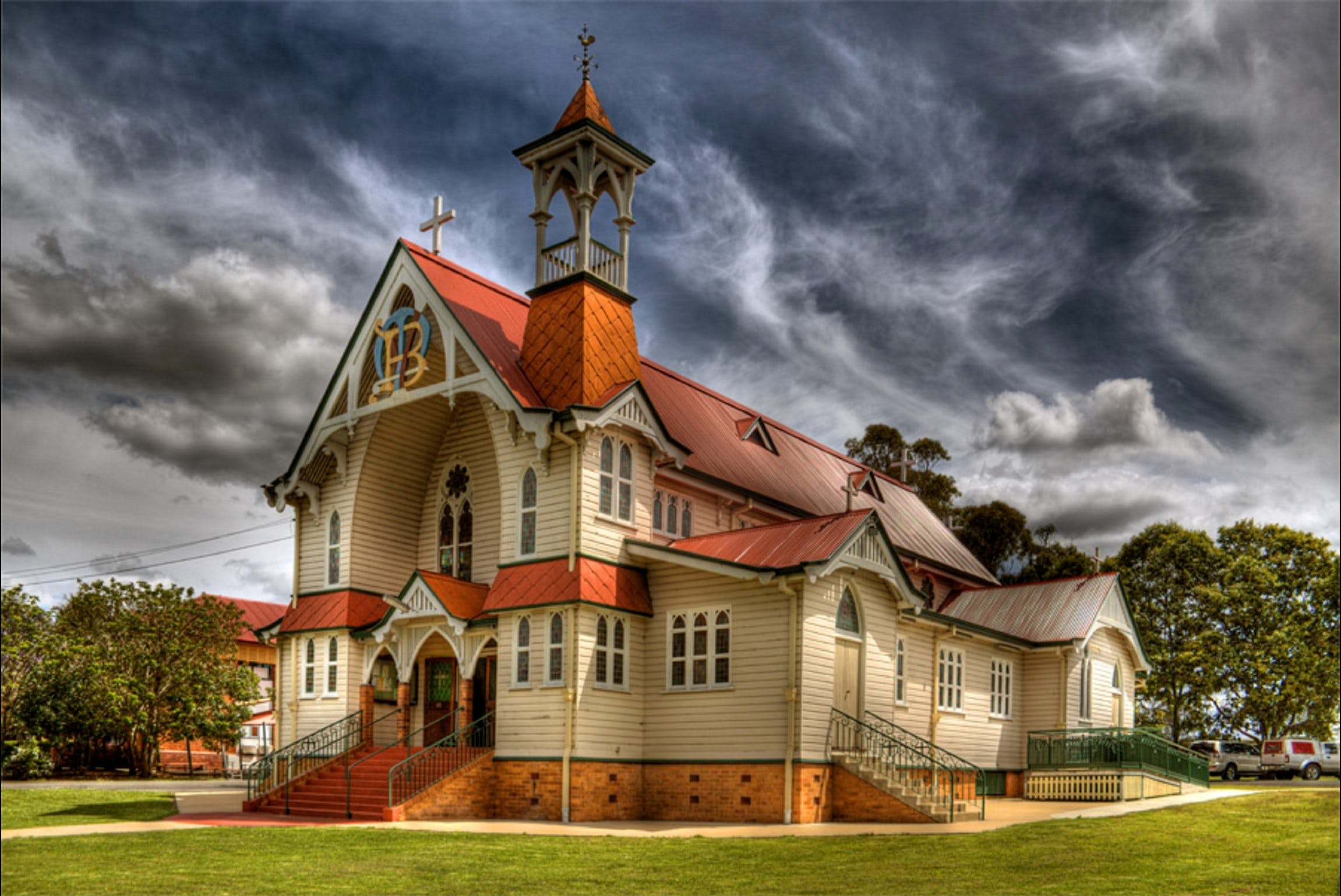 Beaudesert - Attractions Brisbane