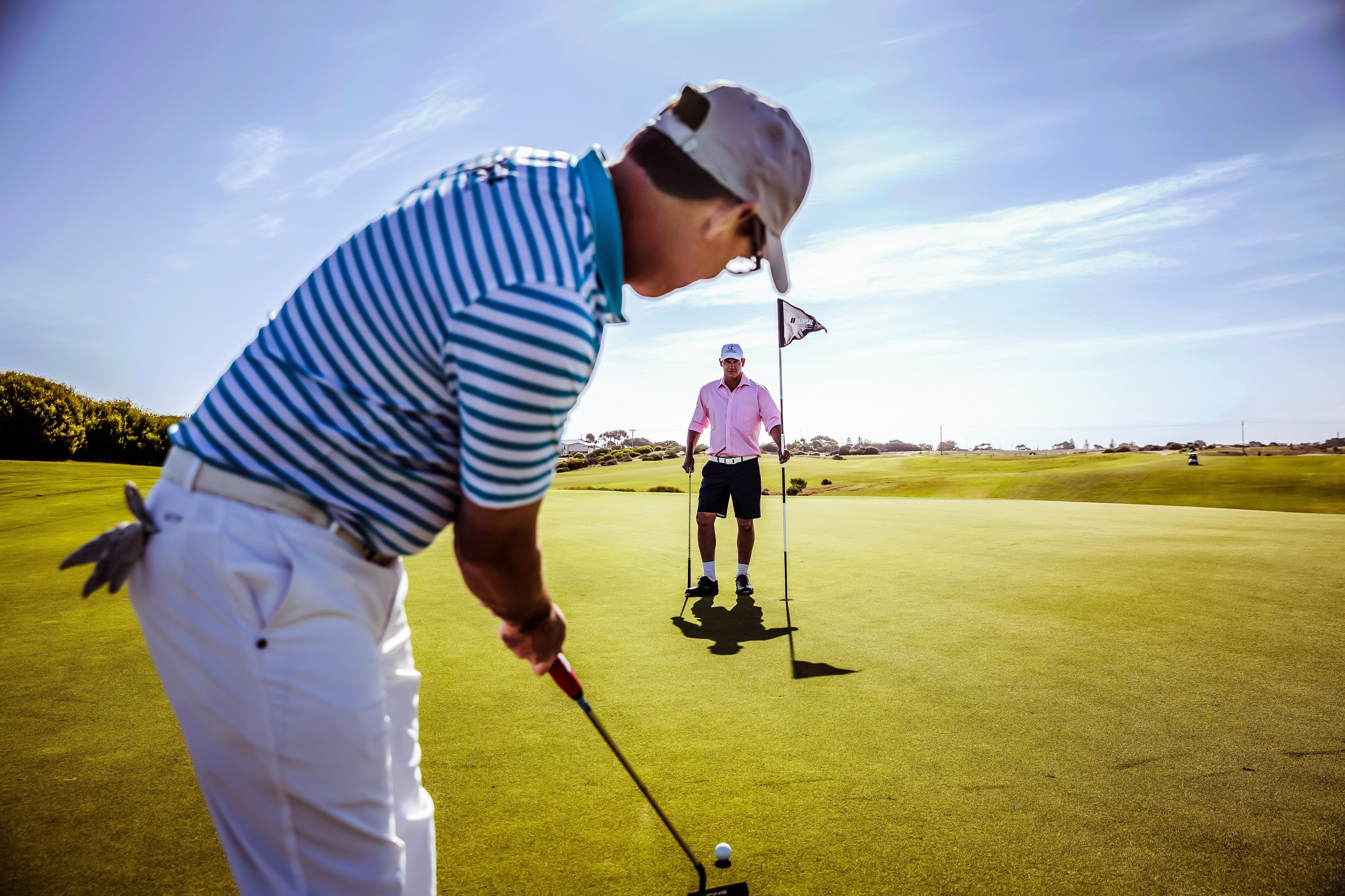 Copper Club The Dunes Golf Course - Attractions Brisbane