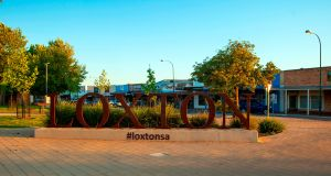 East Terrace Loxton - Attractions Brisbane