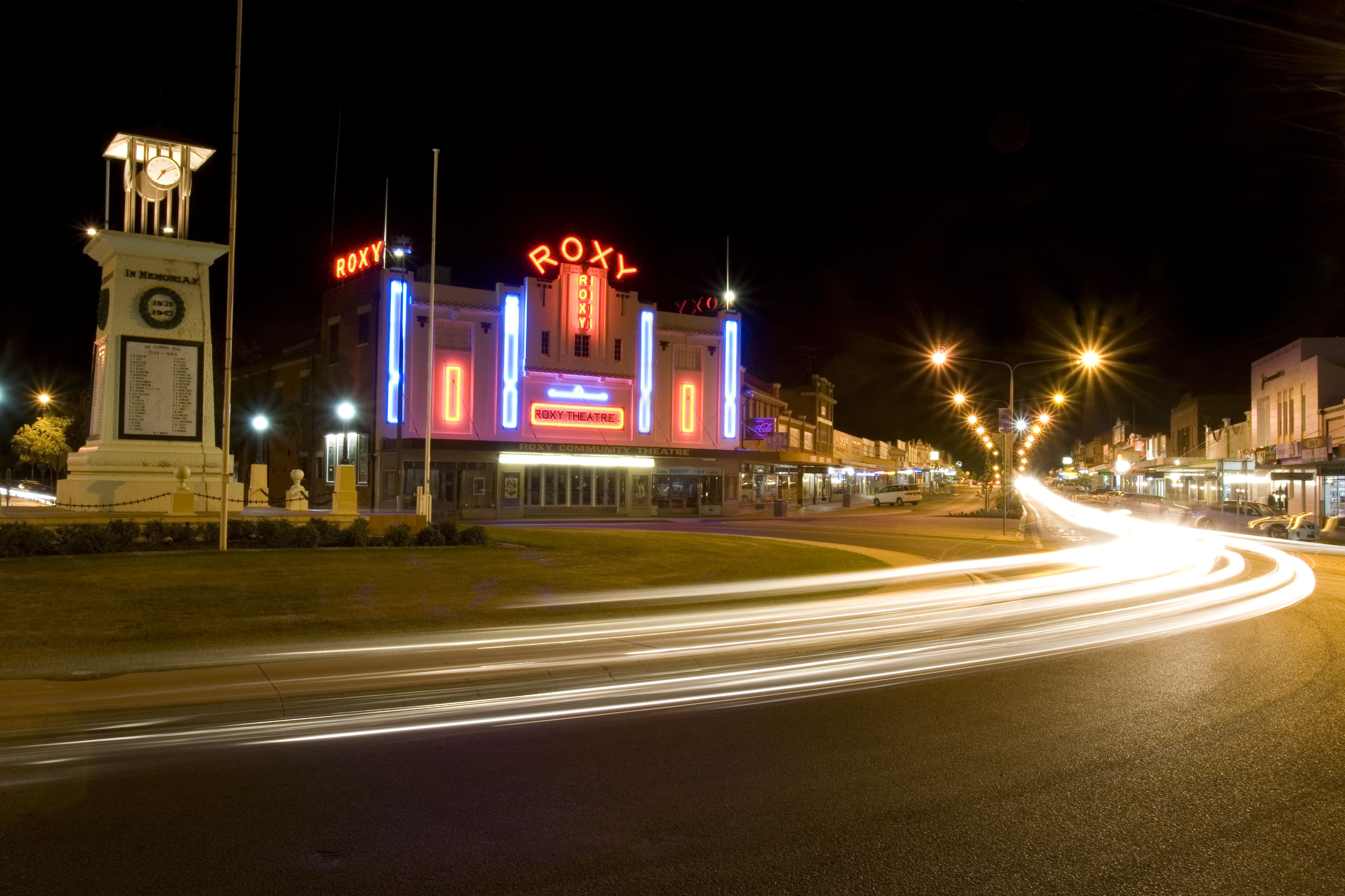 Leeton - Attractions Brisbane