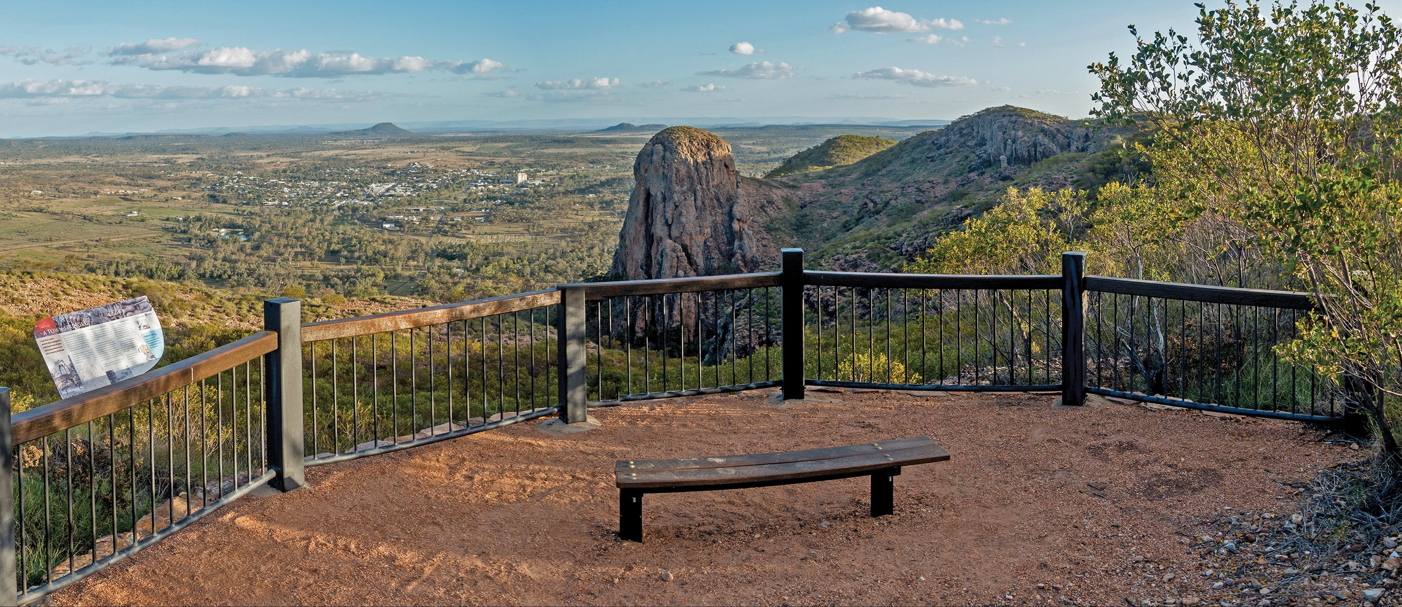 Minerva Hills National Park - Attractions Brisbane