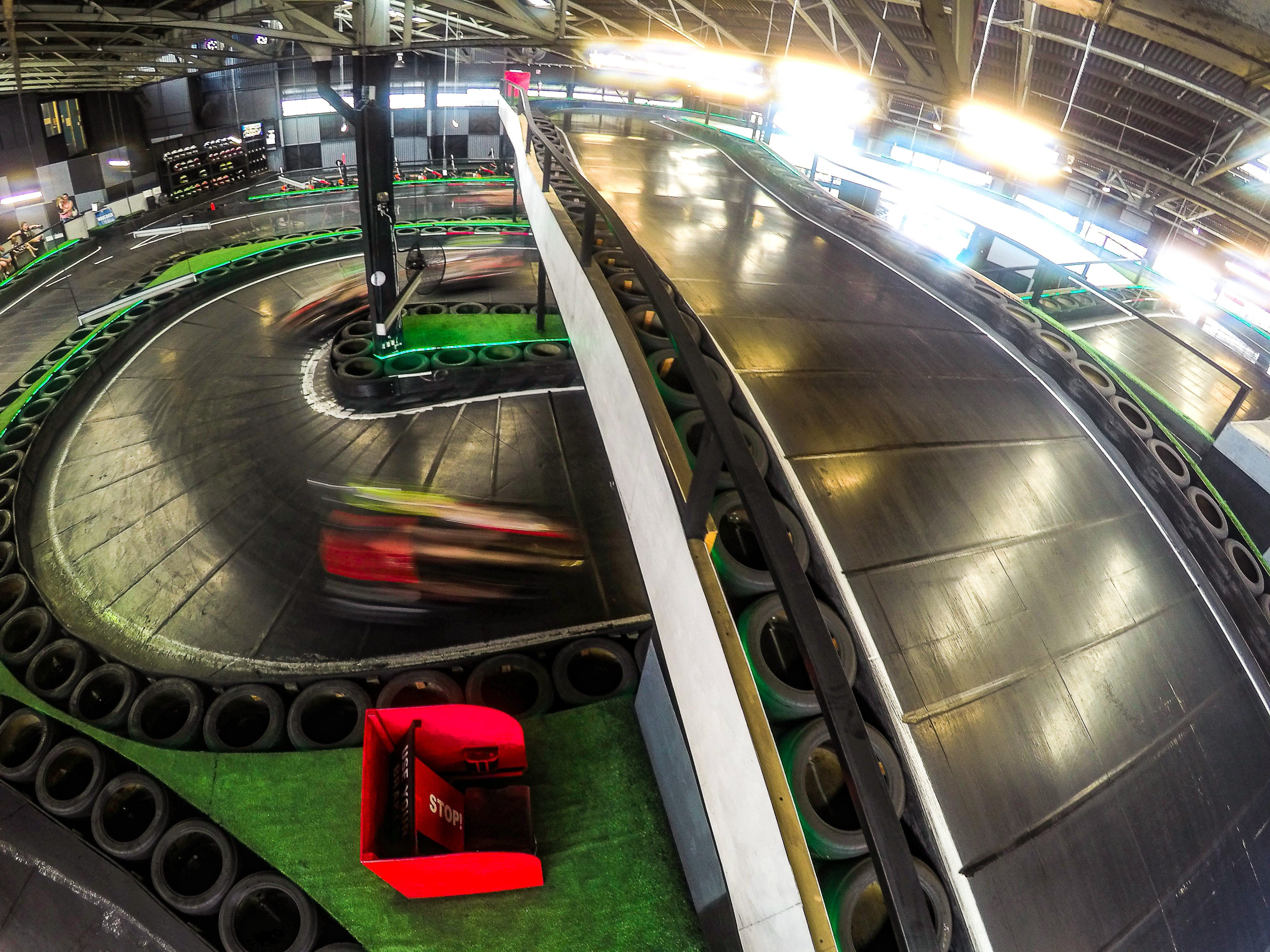 Slideways Go Karting Brisbane - Attractions Brisbane
