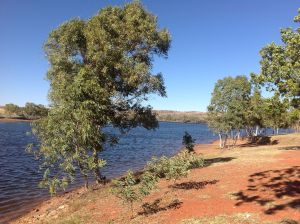 Tingkkarli/Lake Mary Ann - Attractions Brisbane