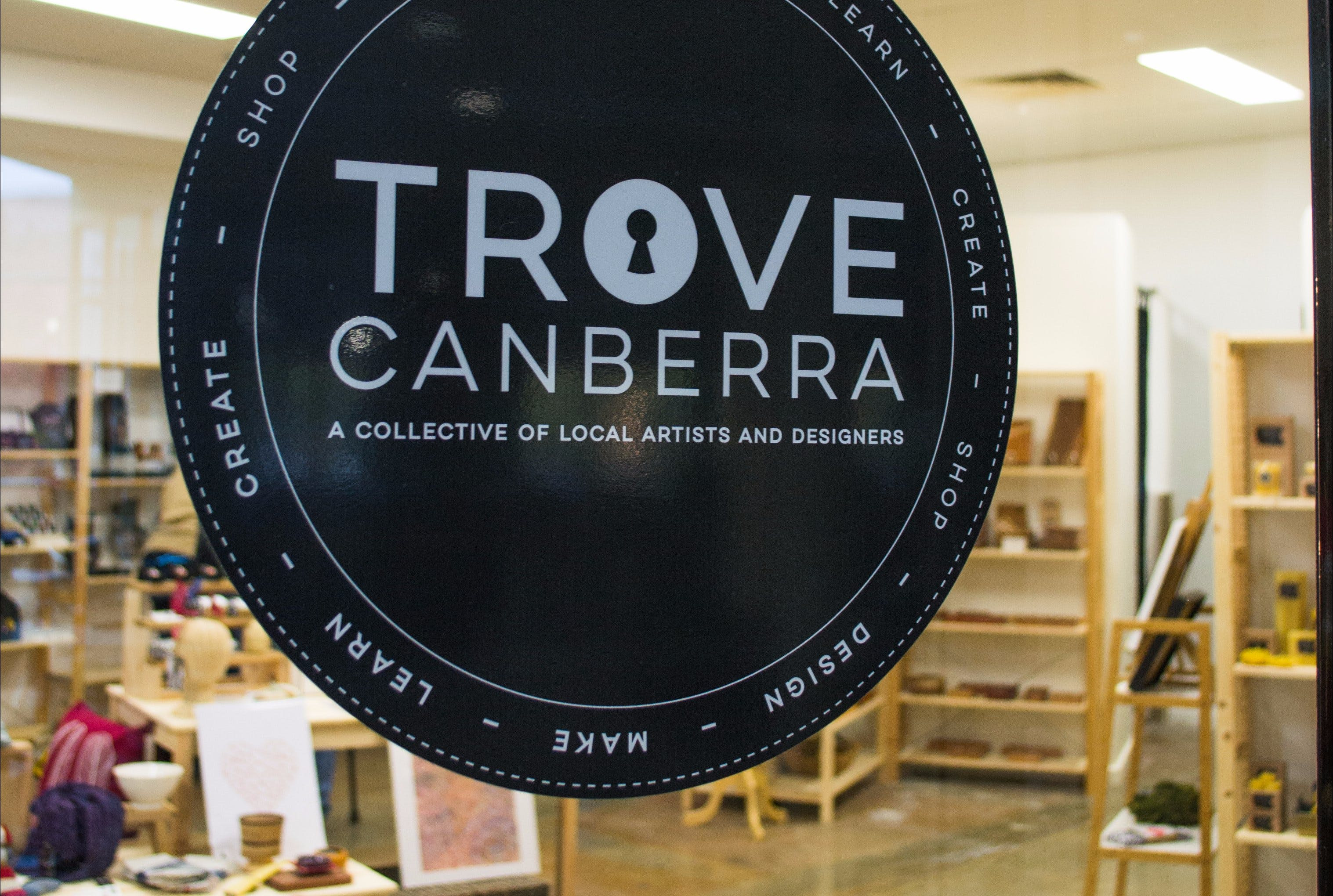 Trove Canberra - Attractions Brisbane