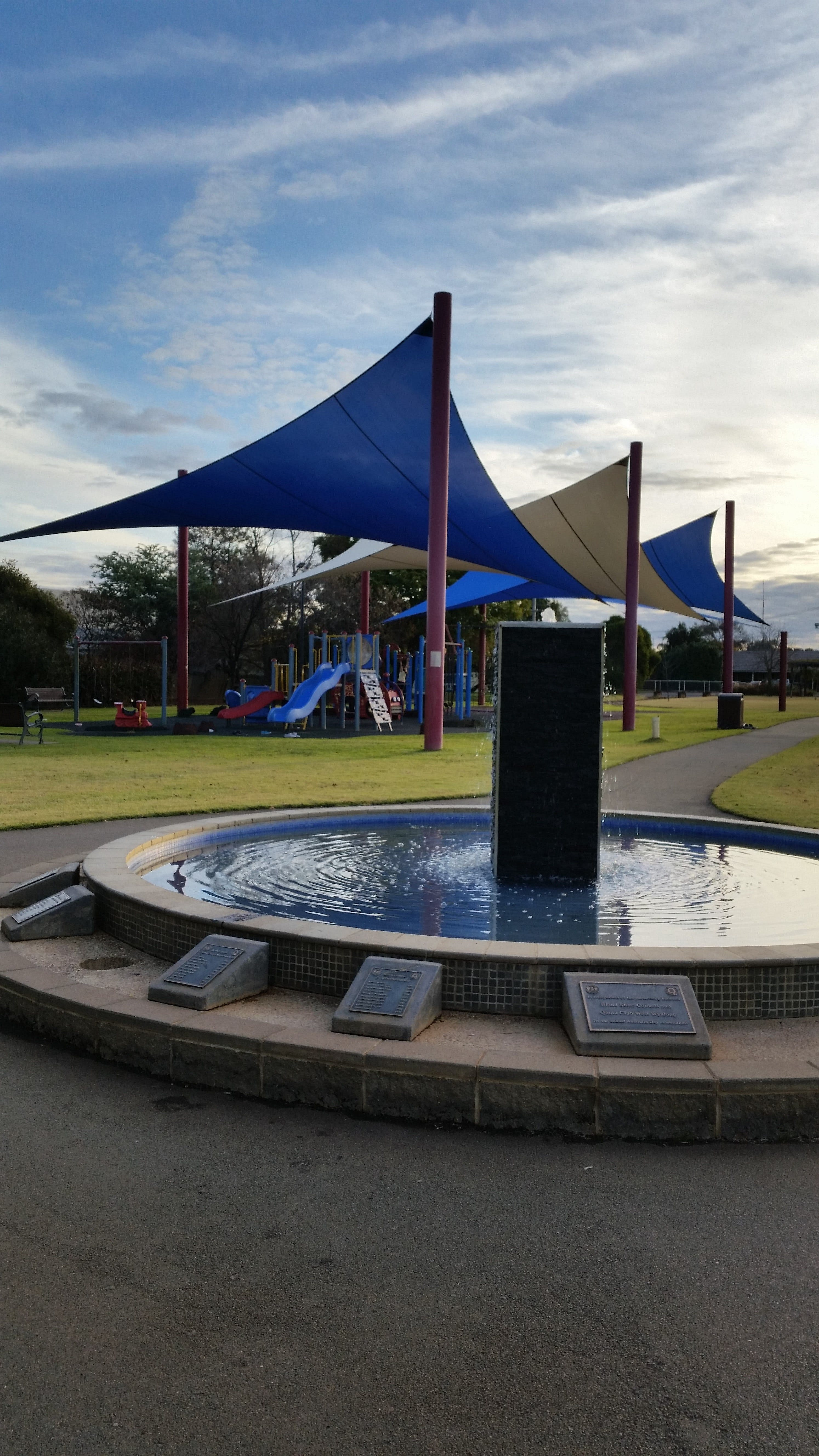West Wyalong - Attractions Brisbane