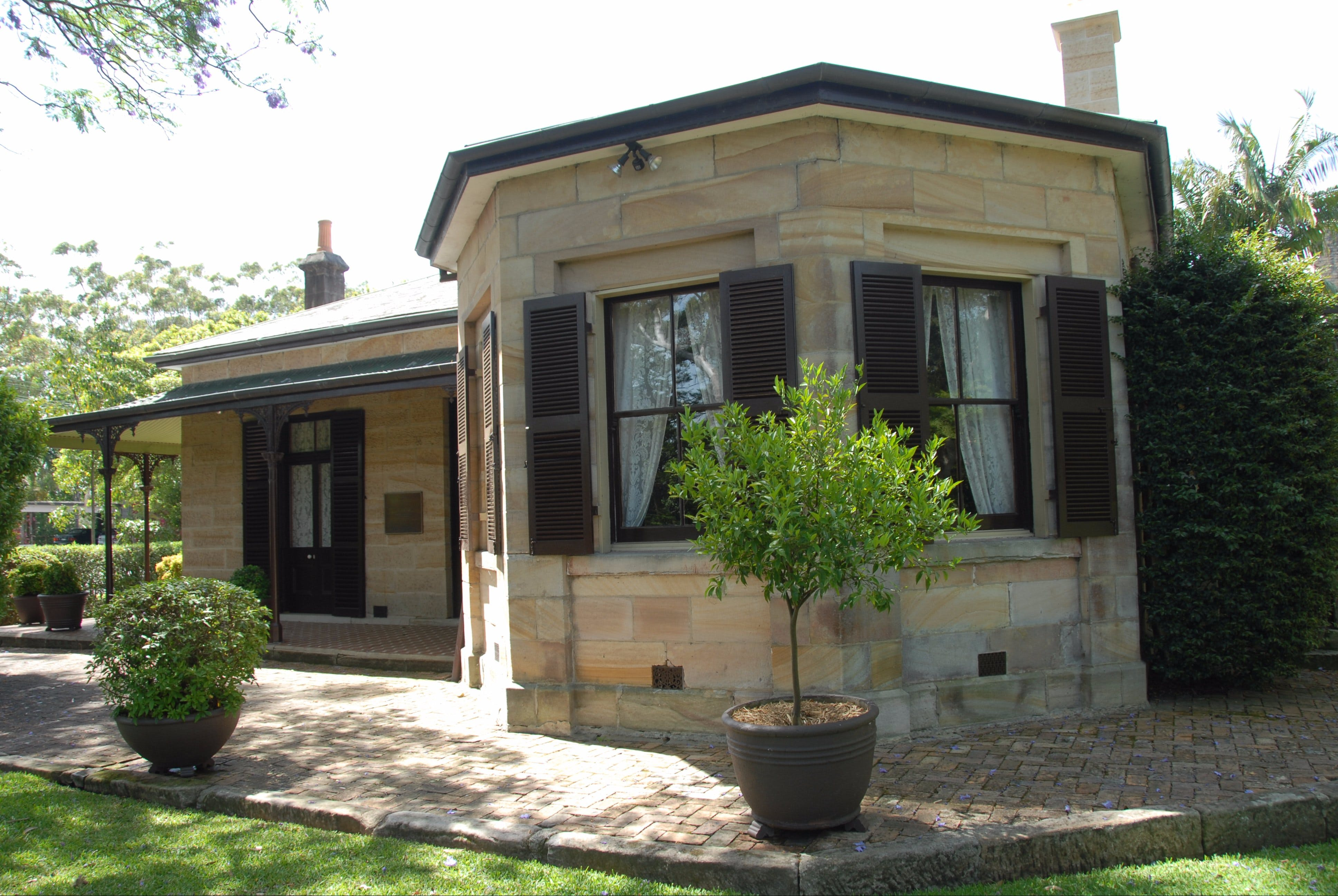 Carisbrook Historic House - Attractions Brisbane