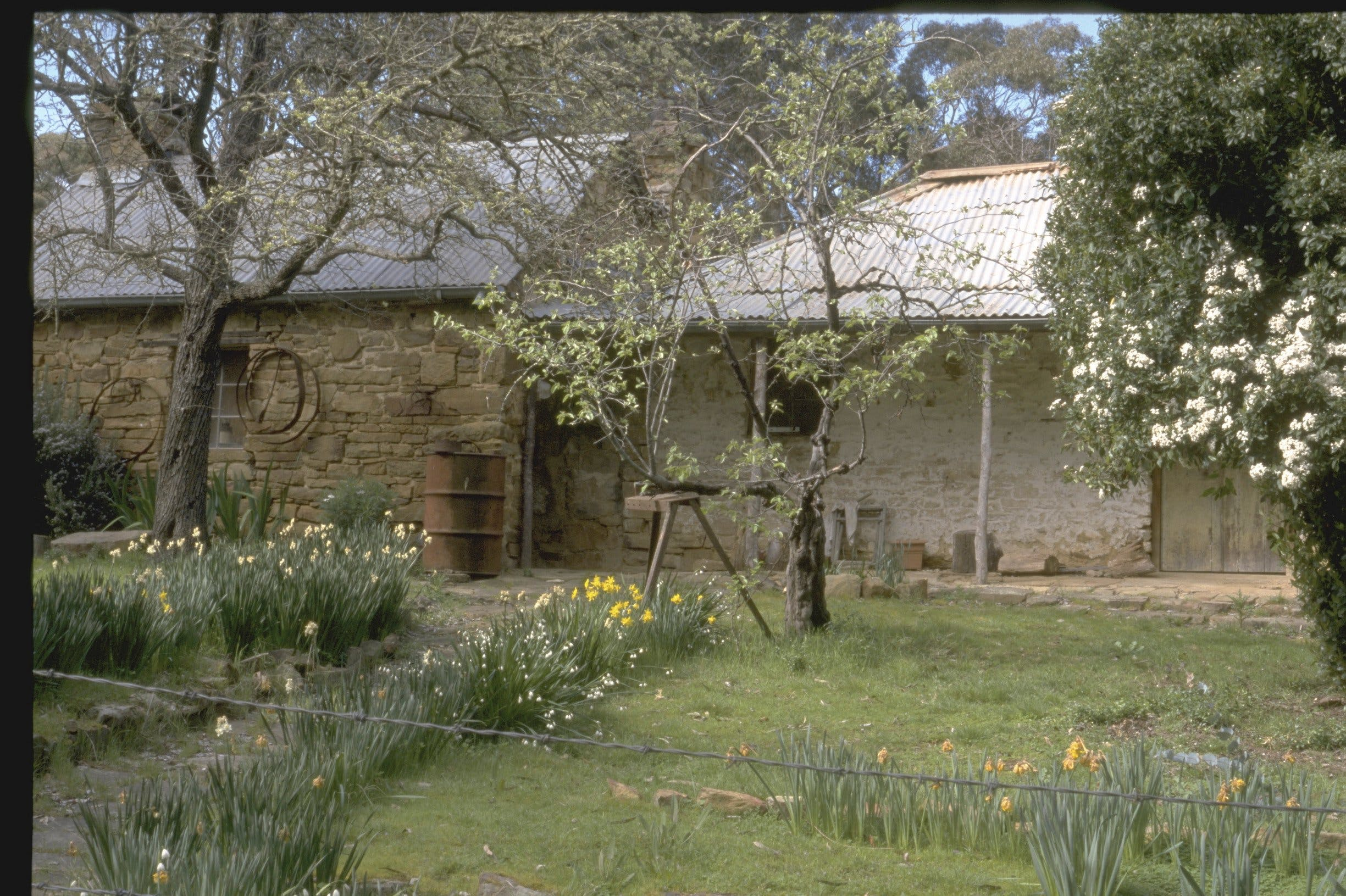 Castlemaine Diggings National Heritage Park - Attractions Brisbane